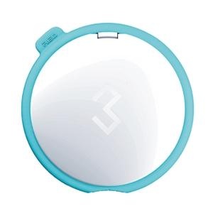 3N还原仪mini美瞳隐形眼镜清洗器-蓝色