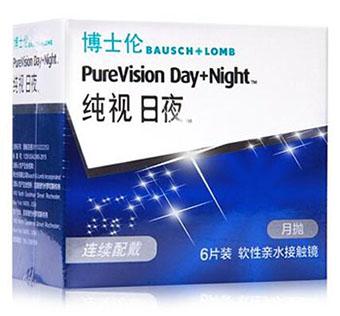 博士伦纯视日夜型硅水凝胶月抛隐形眼镜.jpg