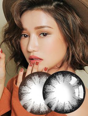 韓國進口艾樂視美瞳年拋大美目系列