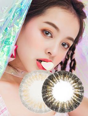 韓國進口艾樂視美瞳年拋魔力系列