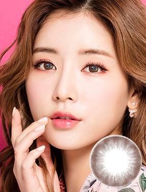 韓國進口艾樂視美瞳半年拋