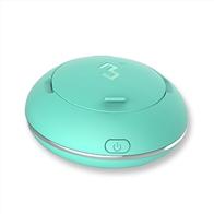 3N3代隐形近视眼镜自动清洗器-绿色