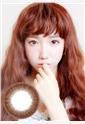 艾乐视新大美目系列年抛美瞳1片装—魔法深邃巧