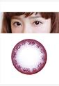 艾乐视Anna系列年抛美瞳1片—粉色