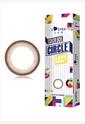 韩国进口艾乐视日抛美瞳10片-小巧环