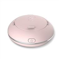 3N隱形眼鏡自動清洗機 電動護理清洗器粉色
