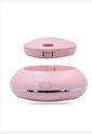 3N3代隐形近视眼镜自动清洗器-粉色