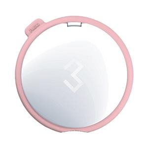 3N还原仪mini美瞳隐形眼镜清洗器-粉色